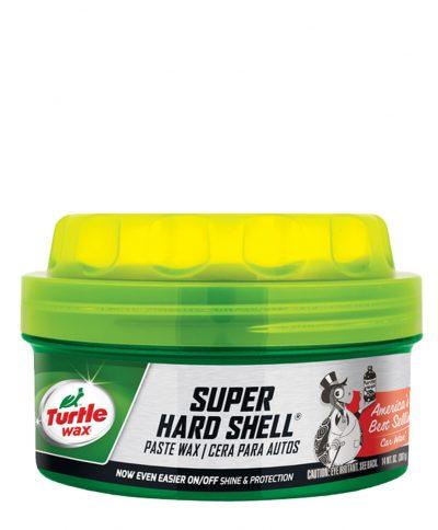 Turtle Wax Super hard shell wax