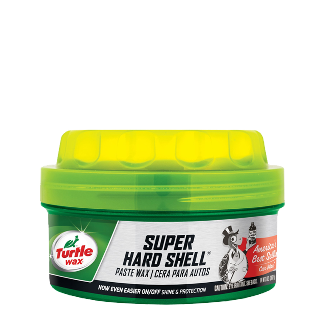 Turtle Wax Super hard shell wax