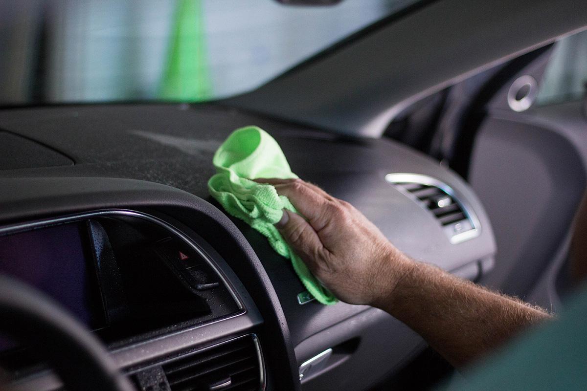 turtle wax dashboard reinigen schoonmaken